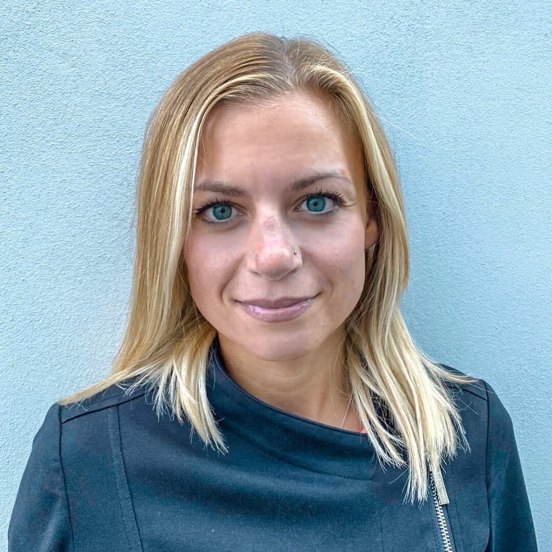 Ingrid Vychodilová