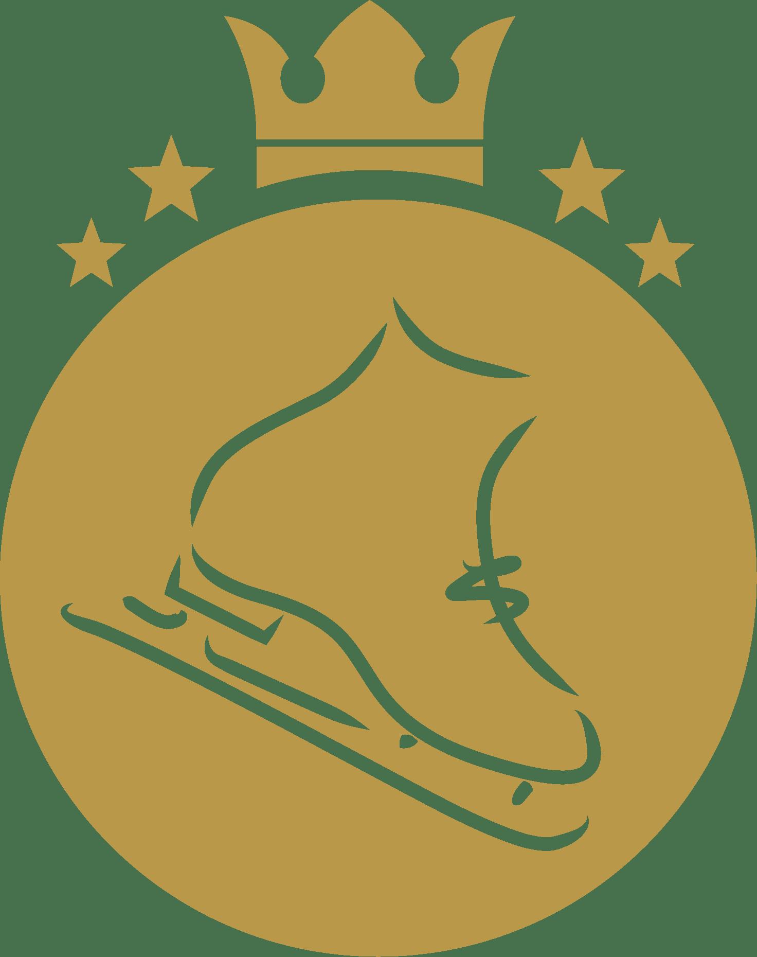 Klub Bruslení Říčany Logo